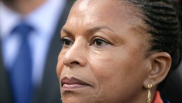 Christiane Taubira se fait justice sur Twitter