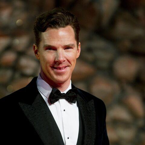 Benedict Cumberbatch est Hamlet