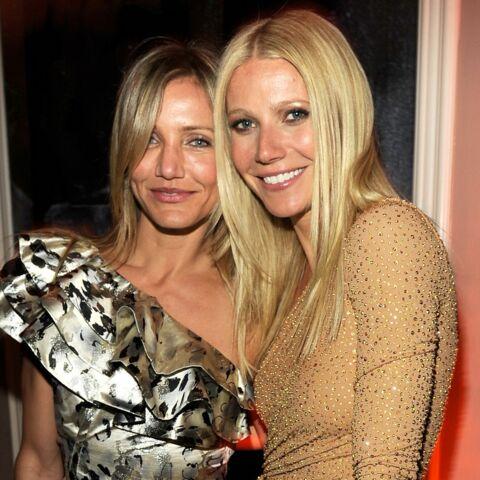 Cameron Diaz est si fière de Gwyneth Paltrow…