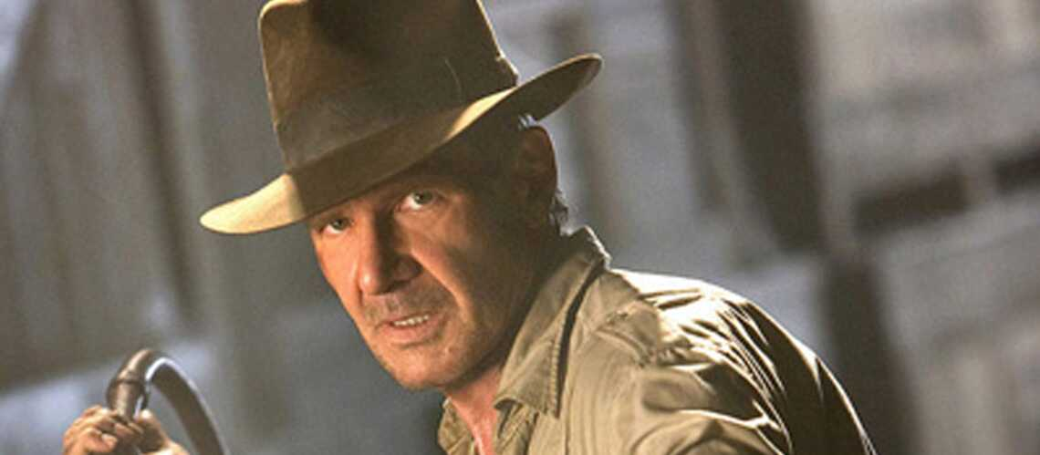 Indiana Jones 5: des rumeurs « ridicules »