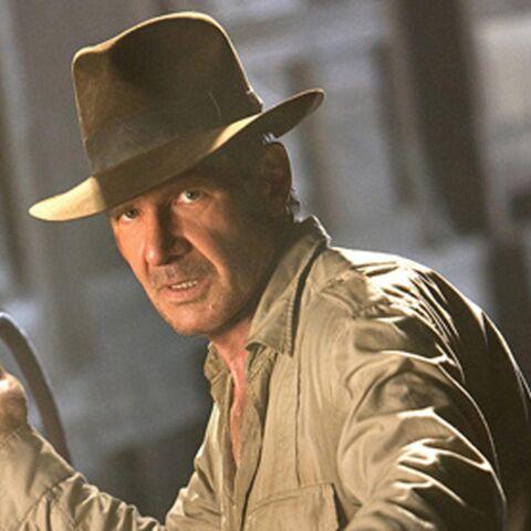 Indiana Jones 5: des rumeurs «ridicules»
