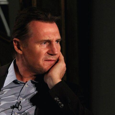 Liam Neeson:  il a vaincu son alcoolisme pour ses fils