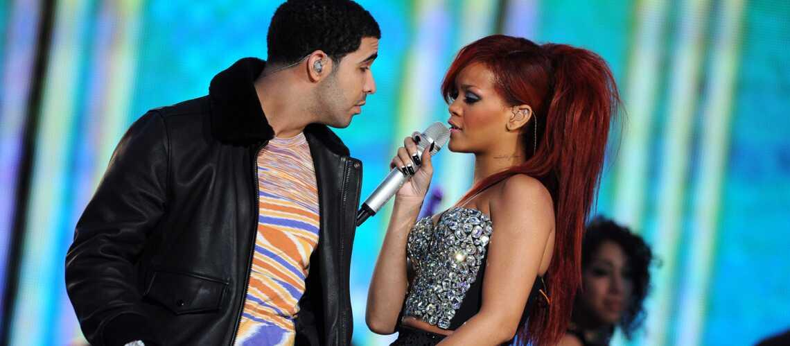 Drake: Rihanna en demande trop