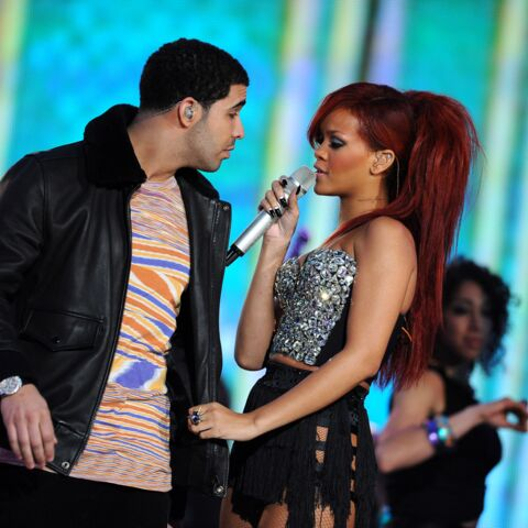 Photo – Rihanna et Drake en flagrant délit