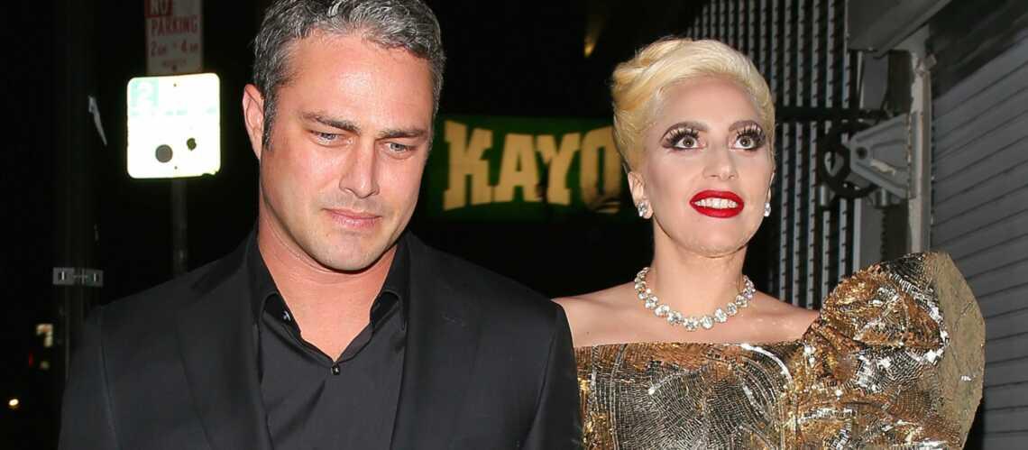 Photos: Lady Gaga fête ses 30 ans en grande pompe
