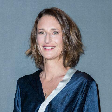 Camille Cottin: «je suis complètement fan de ma fille»