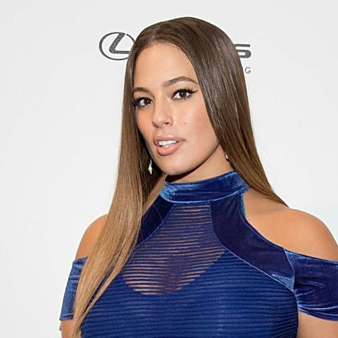 PHOTOS – Ashley Graham, sexy et rayonnante dans un bikini en diamants