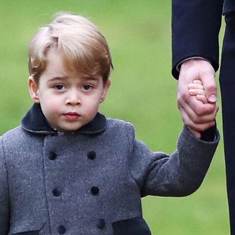La nouvelle école du prince George: découvrez le prix de son uniforme