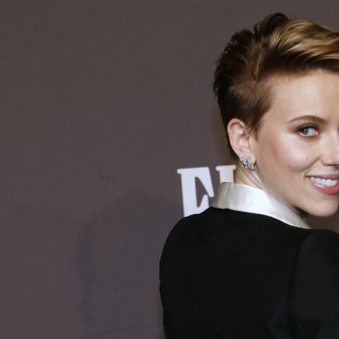 Scarlett Johansson célibataire, mais peut-être pas pour longtemps