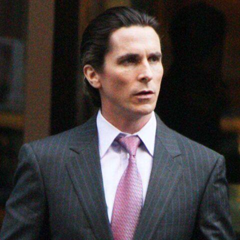 Qui pour succéder à Christian Bale dans Batman?