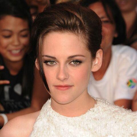 Kristen Stewart, mariée plagiée
