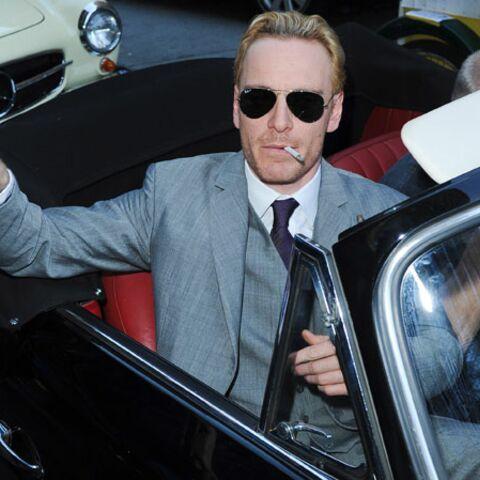 Michael Fassbender prochain James Bond?