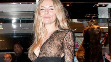 Sienna Miller serait enceinte