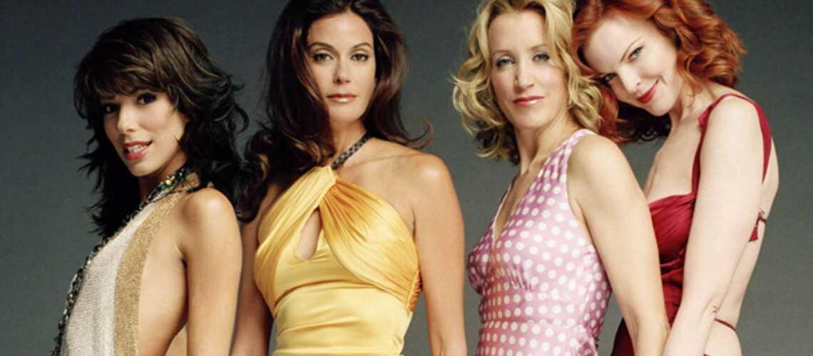 Desperate Housewives – 8 saisons de style