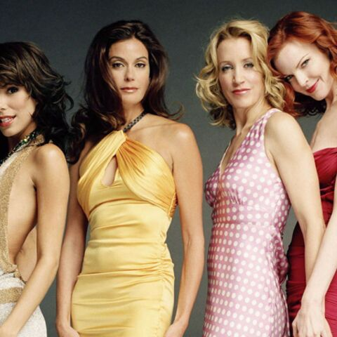 Desperate Housewives – 8 saisons de style
