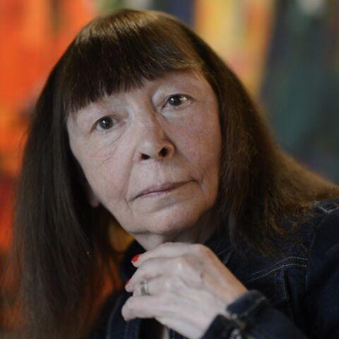 Brigitte Fontaine vole au secours d'Emmanuelle Béart