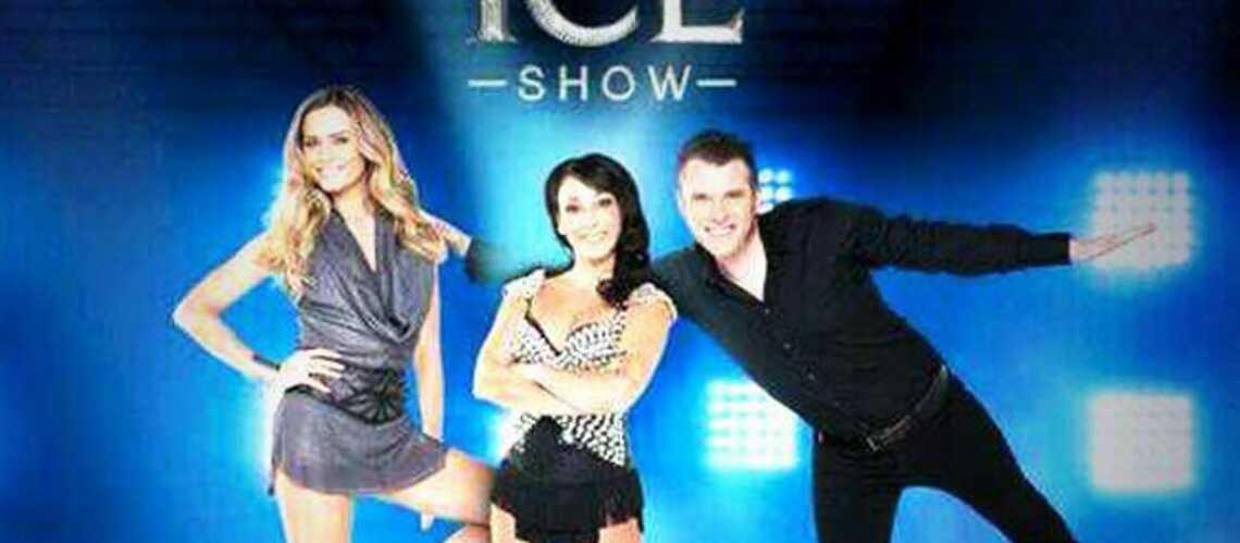 Ice Show: Lancement réussi malgré l'élimination de Clara Morgane