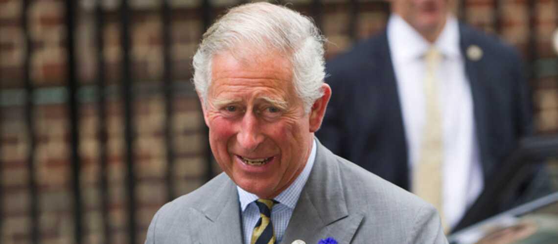 Le Prince Charles aurait aimé être grand-père plus tôt