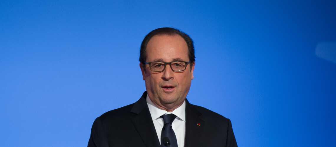 """François Hollande: """"j'appelle les Français au grand rassemblement de dimanche"""""""