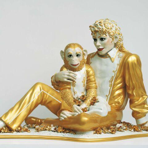 Jeff Koons à Beaubourg: gonflé