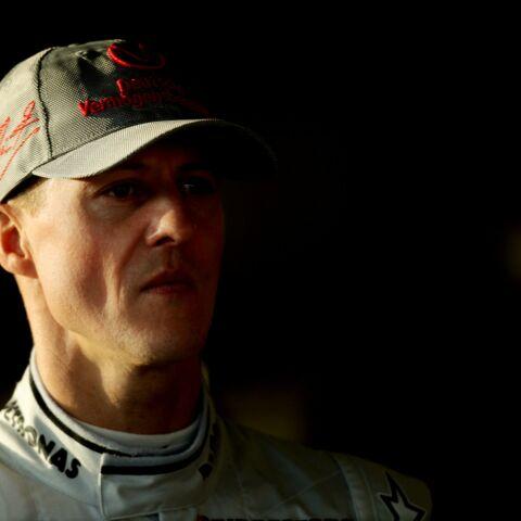 Michael Schumacher, le magazine die Aktuelle fait scandale