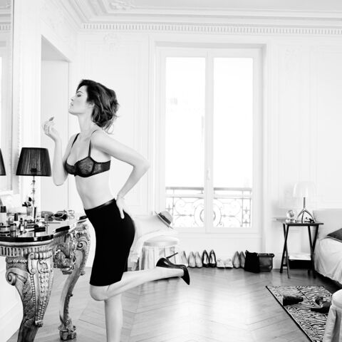 Vanity Fair lingerie, le complice des femmes