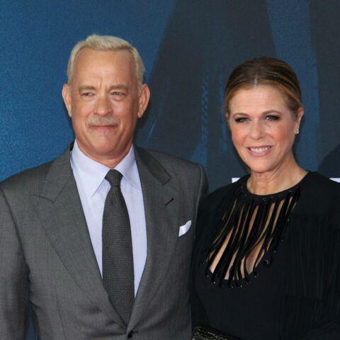Comment Tom Hanks est venu à bout du cancer de sa femme