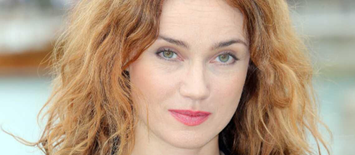 EXCLU – Marine Delterme, la star d'Alice Nevers dévoile ses secrets de beauté