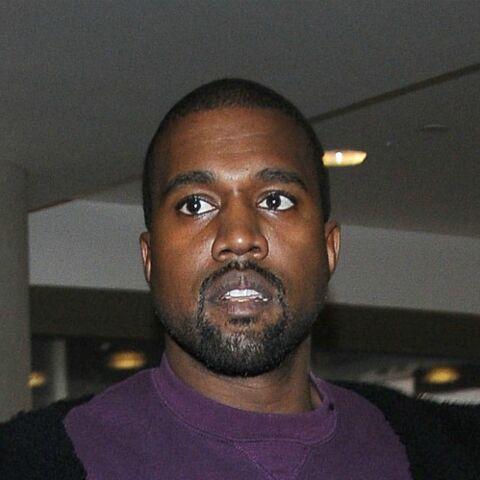 Kanye West, souffrant de paranoïa aiguë, empêche les médecins de l'approcher