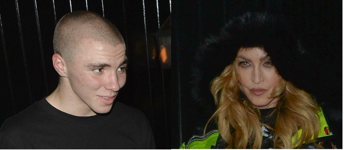 Madonna publiquement clashée par son fils Rocco après son mannequin challenge gênant