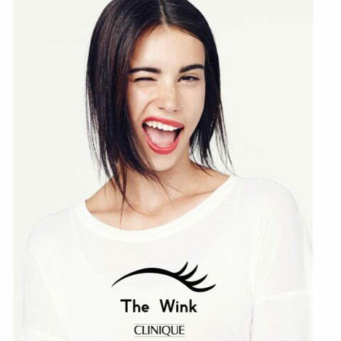 Découvrez The Wink, le portail beauté lancé par Clinique