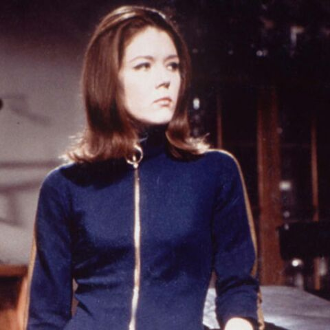 Fashion flash-back – Diana Rigg