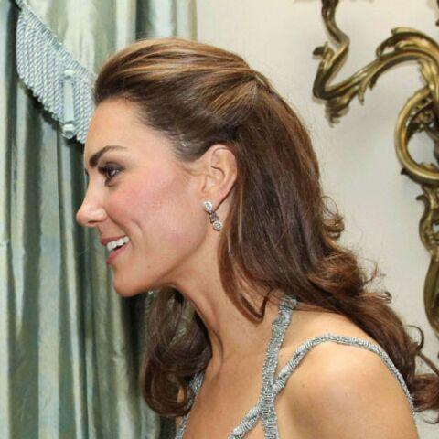 Kate Middleton: sa cicatrice dévoilée