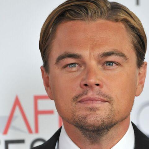 DiCaprio veut sauver l'océan Antarctique
