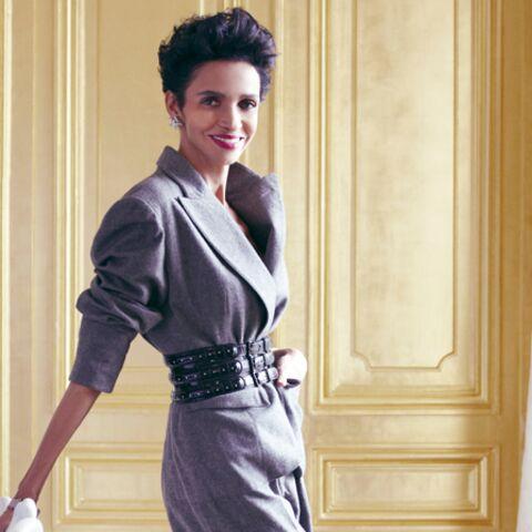 Farida Khelfa: «Carla et Nicolas s'admirent mutuellement»