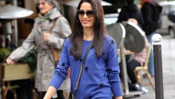 Shop­ping mode de star – Freida Pinto