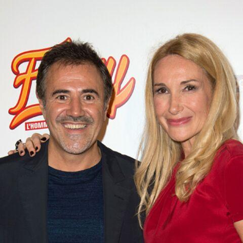 José Garcia et Isabelle Doval: Hymne à la fidélité