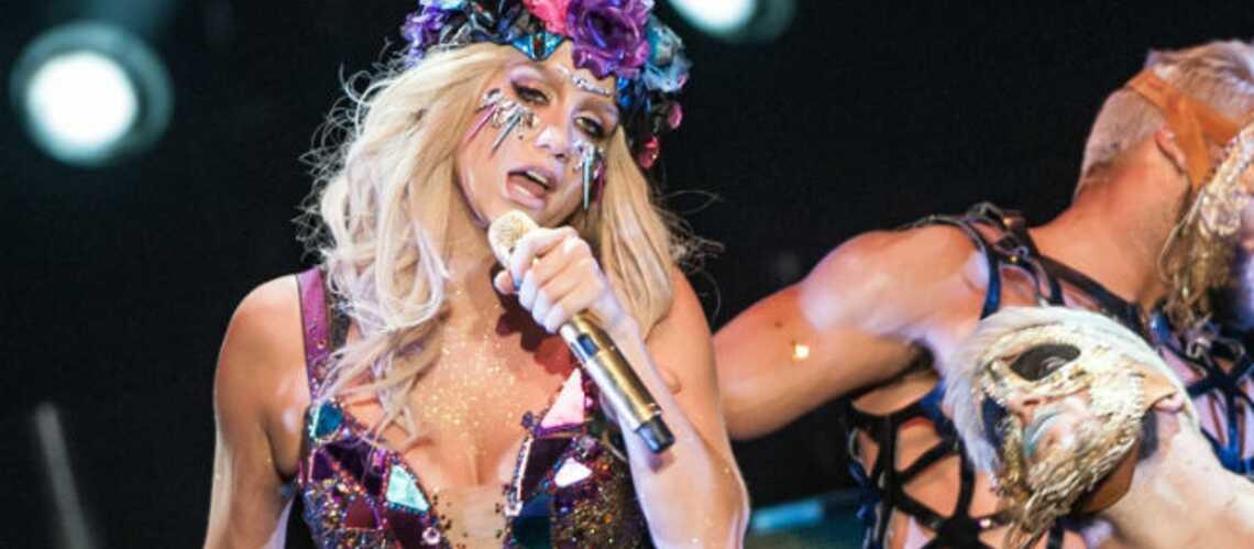 Kesha, trop trash, ne se produira pas en Malaisie