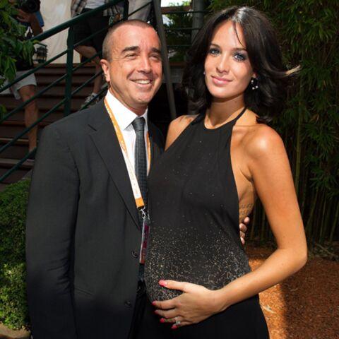 Jade Lagardère à nouveau enceinte?