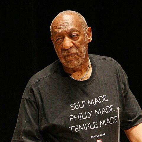Viol: Bill Cosby sort du silence