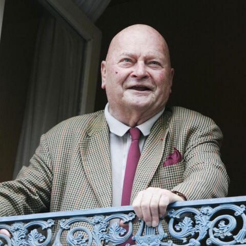 L'écrivain et scénariste Daniel Boulanger est mort