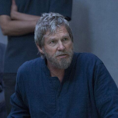 The Giver- Jeff Bridges: «Il m'a fallu vingt ans pour voir ce film réalisé»