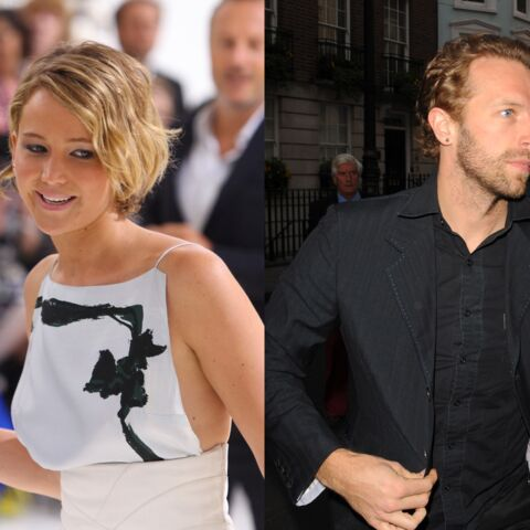 Pourquoi Jennifer Lawrence se sépare de Chris Martin?