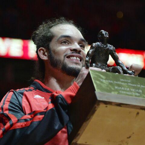 Joakim Noah: basketteur français le mieux payé