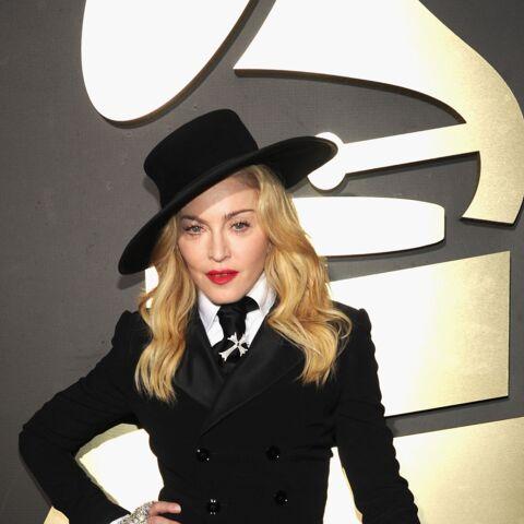 Le vide-grenier de Madonna