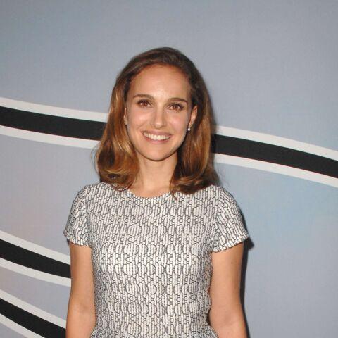 T'as le look… Natalie Portman!