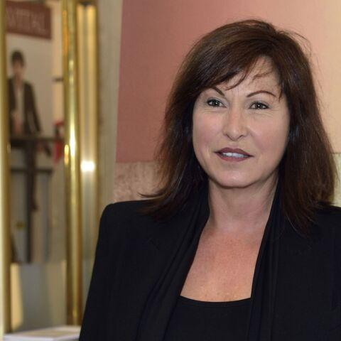 Evelyne Thomas: le botox, c'est son choix