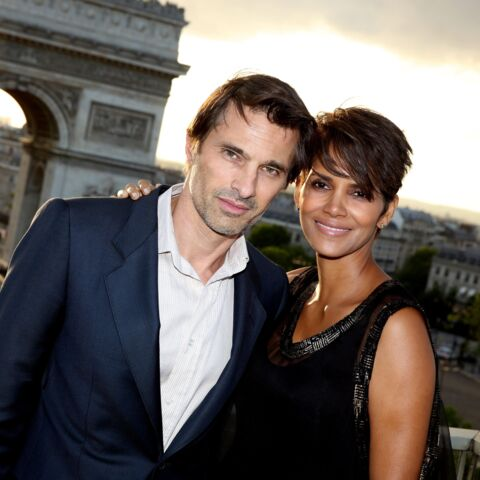 Halle Berry et Olivier Martinez divorcent, «le cœur lourd»