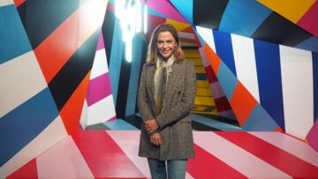 Gala by Night: Sandrine Quétier en met plein la vue au Palais de Tokyo