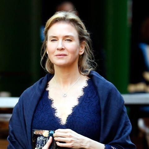 Renée Zellweger, enfin on la reconnaît!